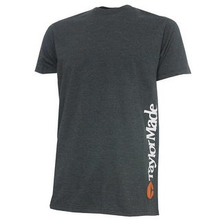 TaylorMade Golf Heritage Bubble T-Shirt