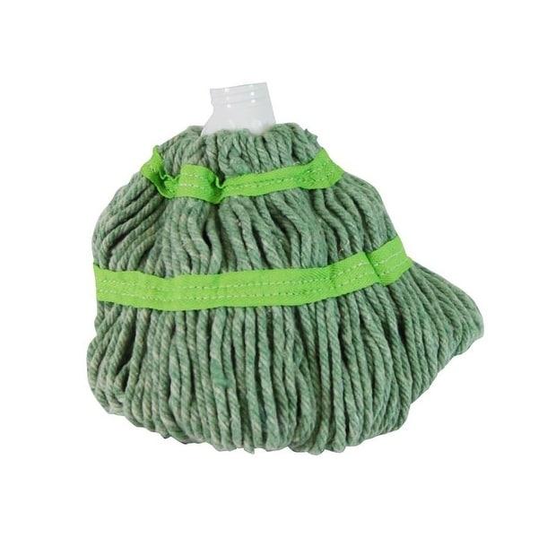 Shop Lysol 570342 Twist Wring Mop Refill Green Free