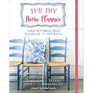 Diy Home Planner - Karianne Wood