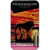 Prismacolor Highlighting & Shading Colored Pencil Set 24/Pkg-