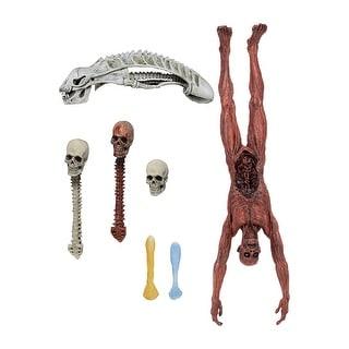 """Predator Deluxe 7"""" Scale Figure Accessory Pack - multi"""