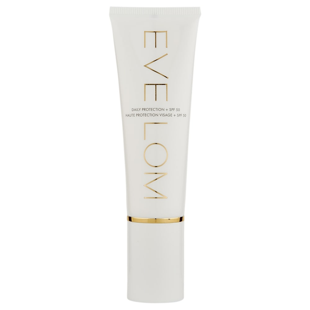 Eve Lom Daily Protection SPF 50 50 ml (White - Body Sunscreen)