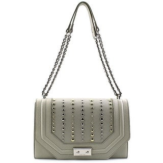 Nine West Internal Affairs Women Synthetic Shoulder Bag - Ivory