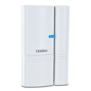 Uniden USHC-1 Door/Windor Magnetic Sensor, White
