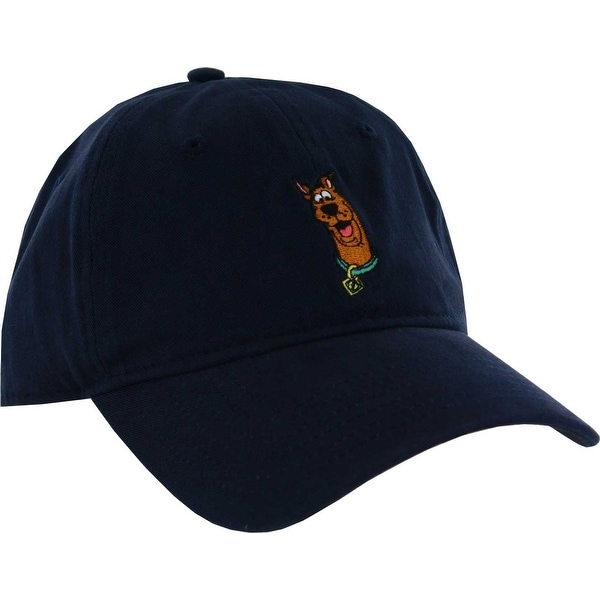 Shop Scooby-Doo Dad Hat - Free Shipping On Orders Over  45 - Overstock -  22427347 4fb8bae3ca7