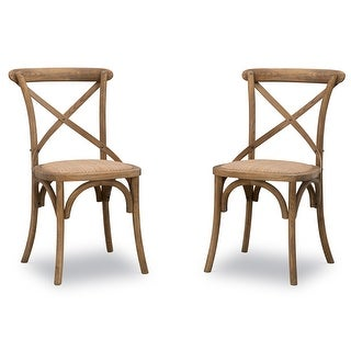 Link to Bentwood Chairs (Set of 2) Similar Items in Dining Room & Bar Furniture