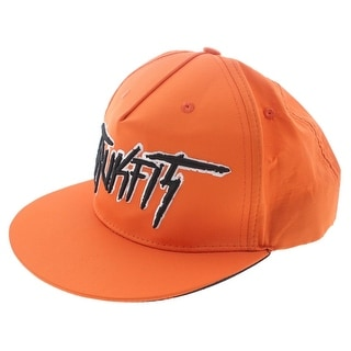 Trukfit Mens Embroidered Snapback Ball Cap - o/s
