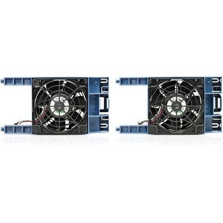 HP DL380 Gen9 High Performance Temperature Fan Kit (Refurbished)
