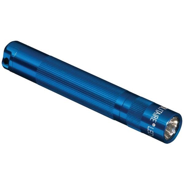 Maglite Sj3A116 37-Lumen Maglite(R) Led Solitaire (Blue)