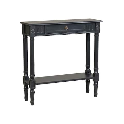 East at Main Evangeline Console Table