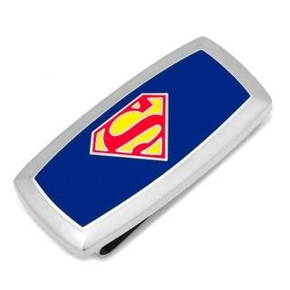 Superman Cushion Money Clip