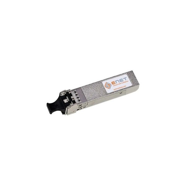 ENET SFPP-10GE-LR-ENT TAA Compliant SFP+ - 1 x 10GBase-LR TAA Compliant - For Data Networking, Optical Network - 1 x 10GBase-LR