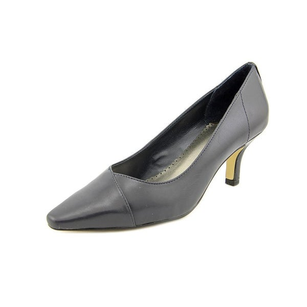 Bella Vita Wow  S Pointed Toe Leather  Heels