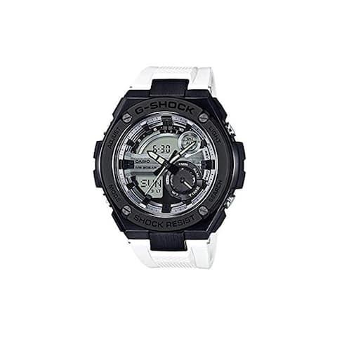 G-Shock G Steel Series - GST 210 - White / One Size
