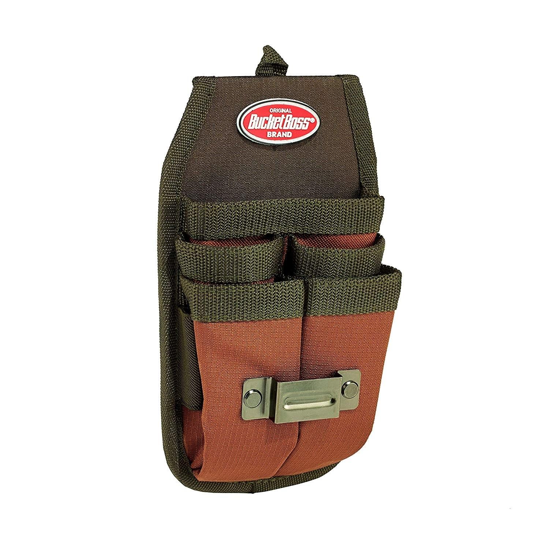 Bucket Boss 54184 Four Barrel Sheath with FlapFit, 5-Pockets