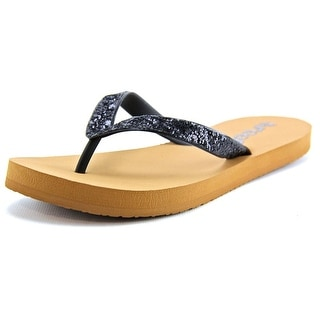 Reef Mist   Open Toe Synthetic  Thong Sandal