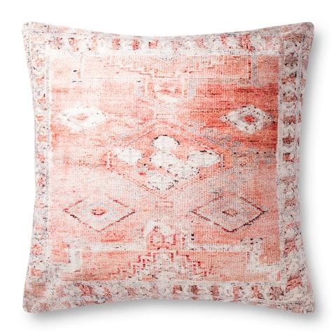 Alexander Home Boho Global Transitional Throw Pillow