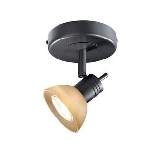 Vaxcel Lighting SP53512 Como 1 Light 50 Watt Halogen Accent Light Fully Adjustable