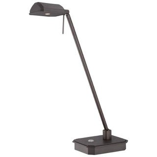 Kovacs P4346-647 LED Desk Lamp from the Task Portables Collection