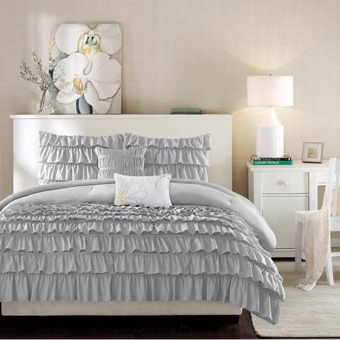 Demi Comforter Set by Intelligent Design