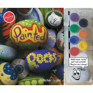 Painted Rocks-