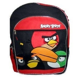 Angry Birds Toucan Backpack