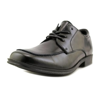 Kenneth Cole Reaction Kids Kid Club   Wingtip Toe Leather  Oxford