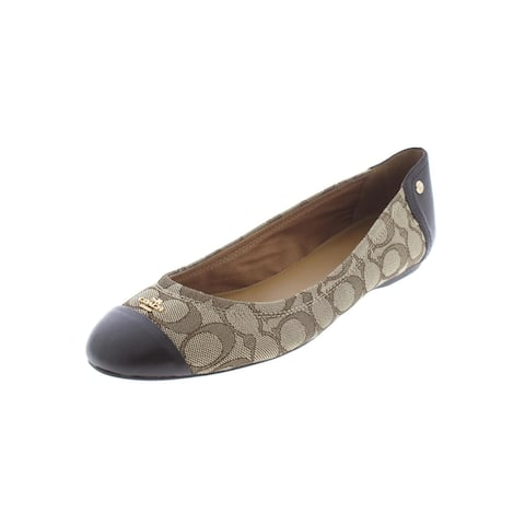 7324682f8 Coach Shoes | Shop our Best Clothing & Shoes Deals Online at Overstock