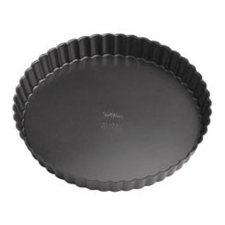 """Round 9"""" - Perfect Results Tart/Quiche Pan"""