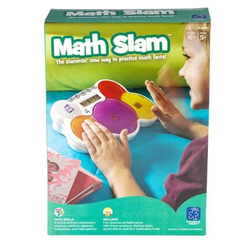 Educational insights math slam 8476