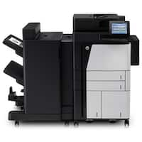 HP LaserJet Enterprise flow MFP M830z - CF367A