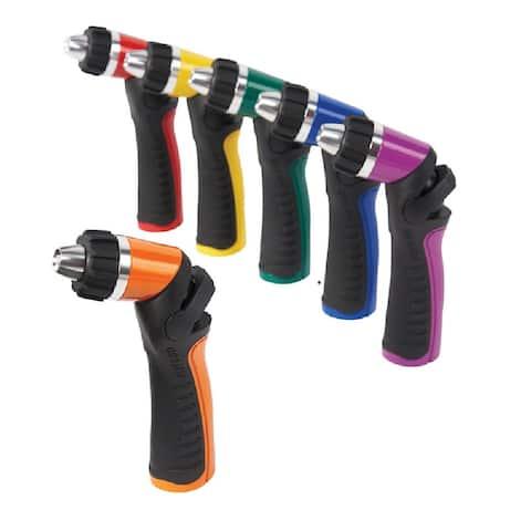 "Dramm 10-14510 One Touch Twist Adjustable Hose Nozzle - 1/2"""