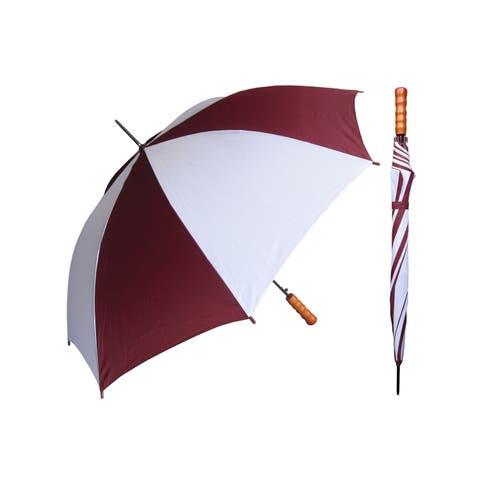 "Rainstoppers Unisex Adult Multi Assorted Colors 48"" Auto Open Sport Umbrella - One Size"