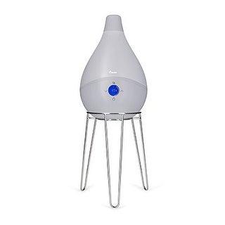 Crane smartDROP Ultrasonic Cool Mist Humidifier - Grey EE-5303GR