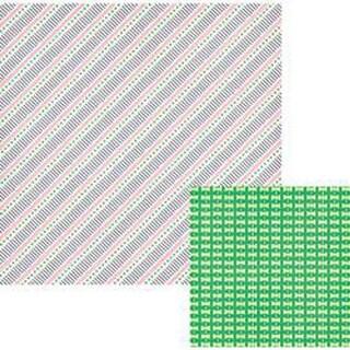 Terrace -Flower Girl Ds Paper