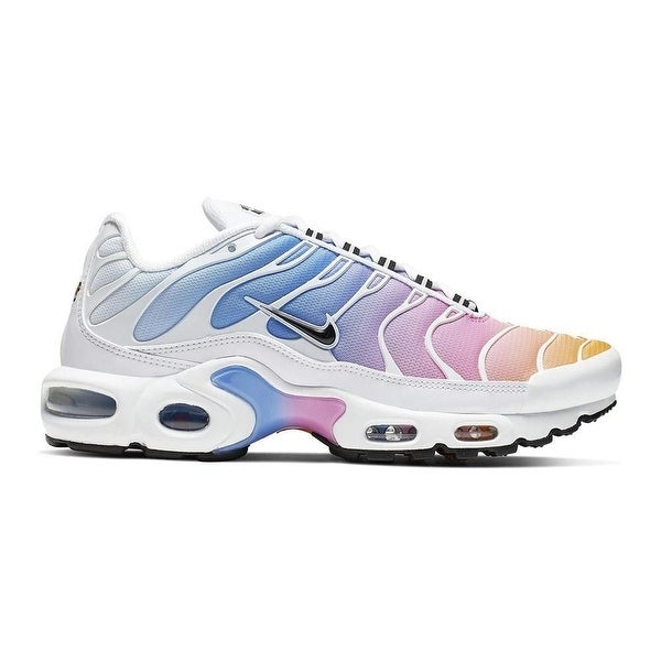 Nike Women's Air Max Plus Running Shoes - Overstock - 30064971