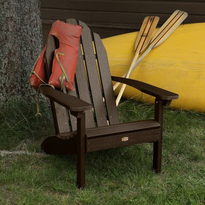 ELK OUTDOORS® Essential Eco-Friendly Adirondack Chair