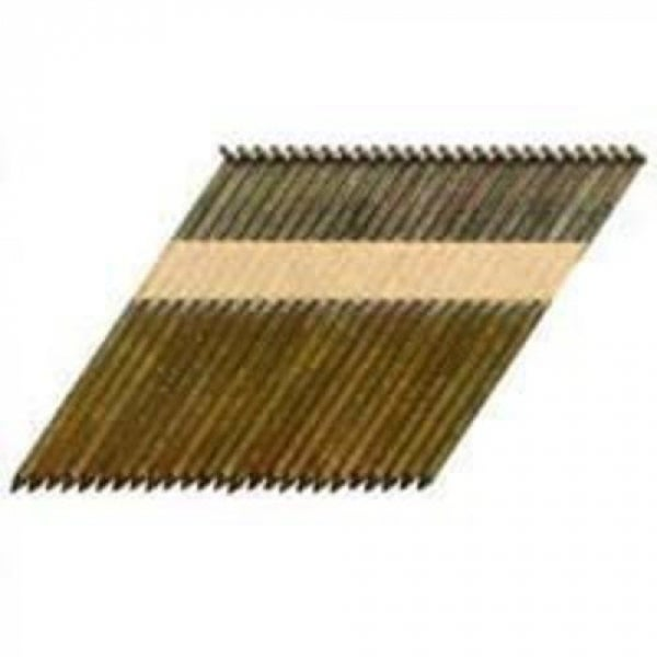 """Pro-Fit 0601152 Hot Galvanized Framing Nails, 0.113"""" x 2 3/8"""""""