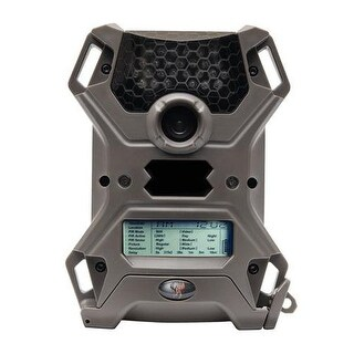 Wild game innovations v12i7-7 vision 12 - 12mp digital trail camera