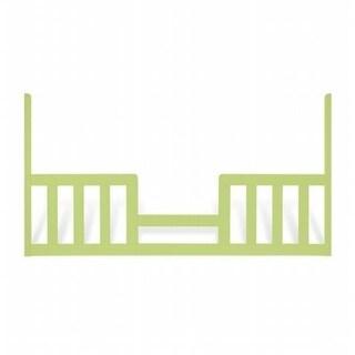 Foundation F09524-19 Toddler Gurd Rail for Traditional Crib, Key