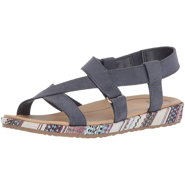 7bd25449e83a Shop Dr. Scholl s Shoes Women s Preview Sandal - 9.5 - Free Shipping ...