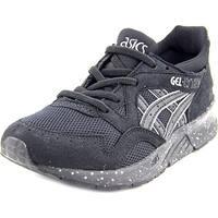 Asics Gel-Lyte V Youth  Round Toe Synthetic Black Running Shoe