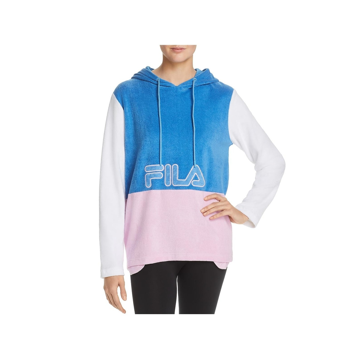 4585090a Fila Athletic Clothing | Find Great Women's Sport Clothing Deals ...