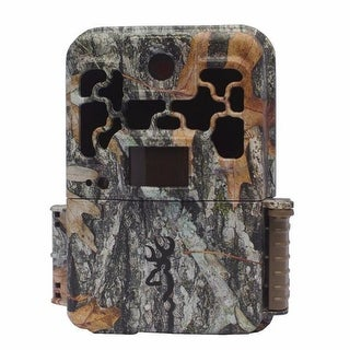 Browning Spec Ops Advantage Trail Camera (2018) - Camouflage