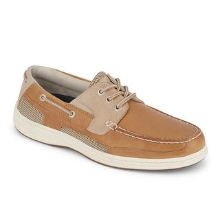 shop dockers mens beacon leather casual classic boat shoe