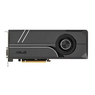 """Asus TURBO-GTX1060-6G NVIDIA GeForce GTX 1060 Graphic Card"""