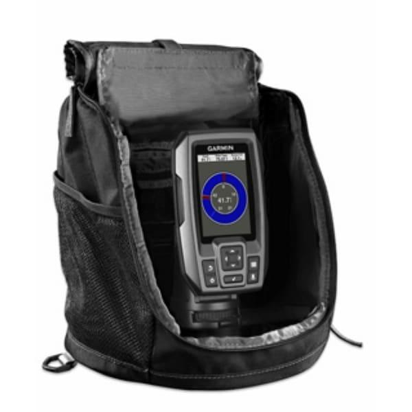 Garmin 010-01550-10 Garmin Striker 4 US Portable Bundle. Opens flyout.