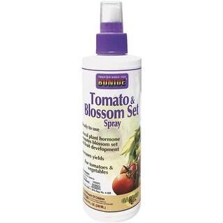 Bonide 8Oz Tomato Blossom Set 543 Unit: EACH