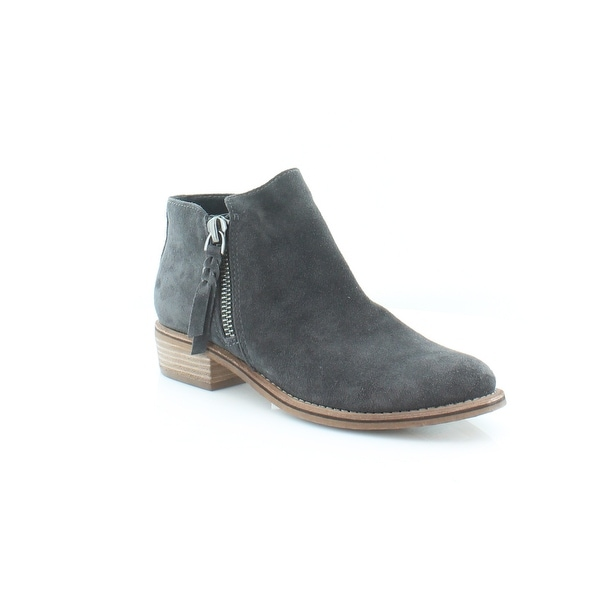 Dolce Vita Sutton Women's Boots Anthracite