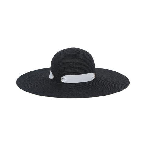 Magid Straw Hat - NoSize